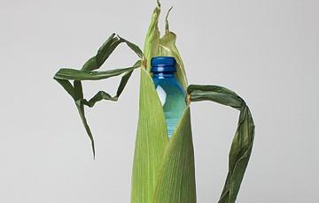 corn bioplastics
