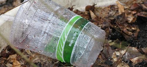 Bioplastic recycle