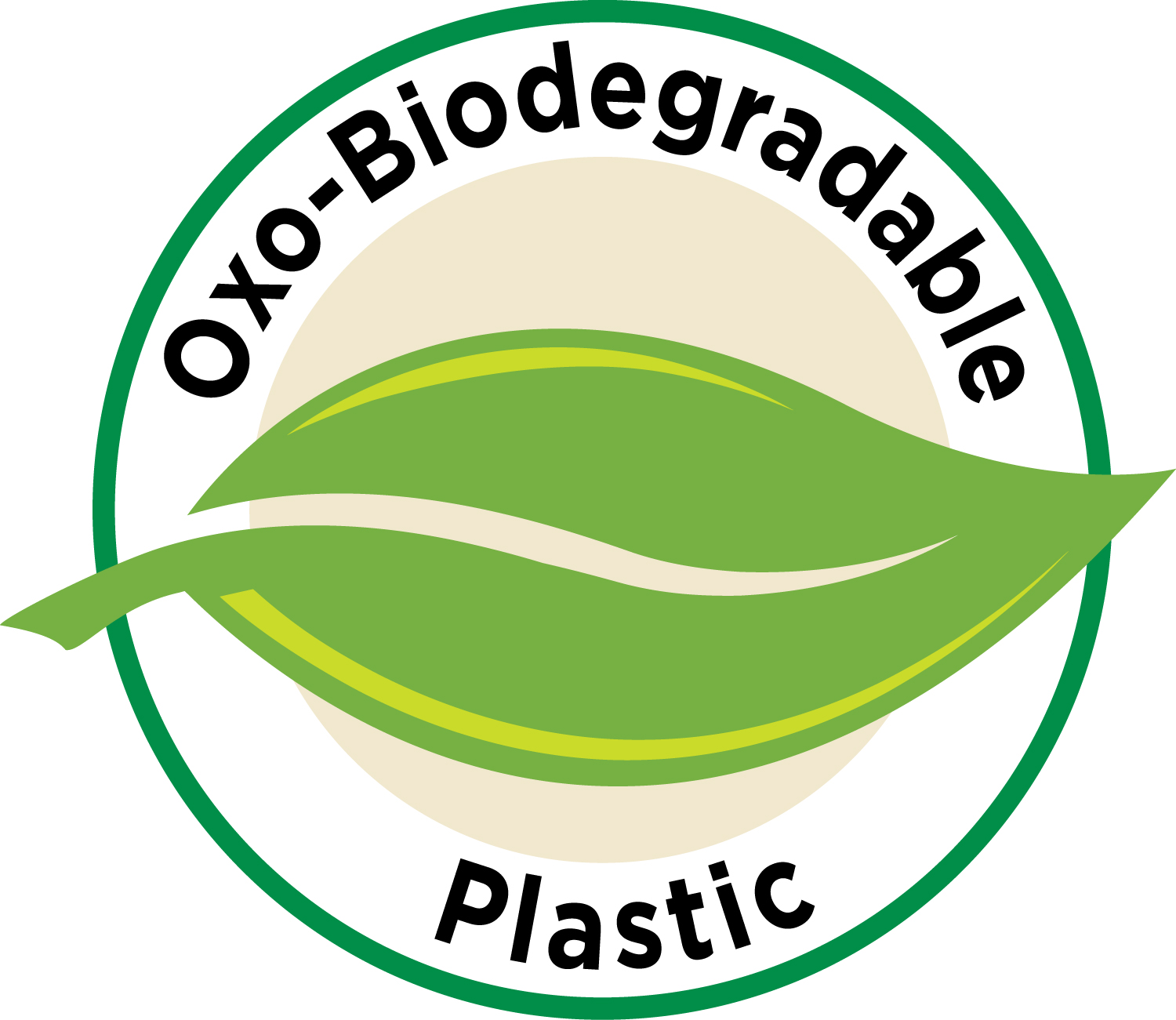 Oxo-biodegradable Degradable Packaging